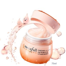 Крем для лица Etude House Moistfull Collagen Cream
