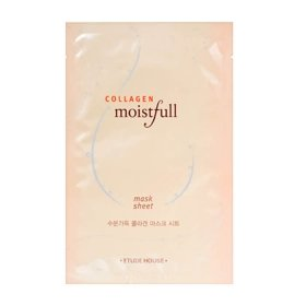 Тканевая маска Etude House Moistfull Collagen Mask Sheet