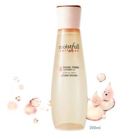 Тонер для лица Etude House Moistfull Collagen Facial Toner
