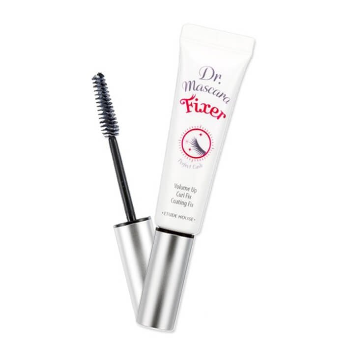 Тушь для ресниц Etude House Dr.Mascara Fixer For Perfect Lash