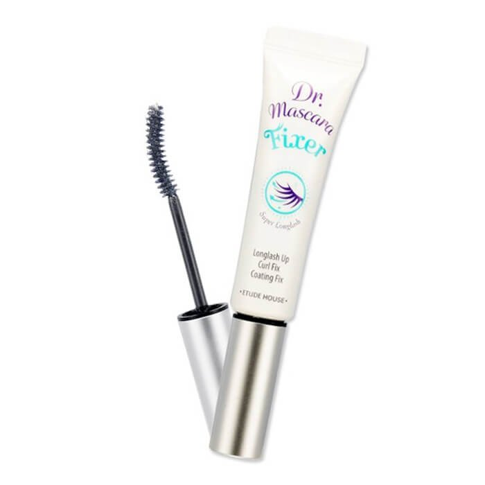Тушь для ресниц Etude House Dr.Mascara Fixer For Super Long Lash