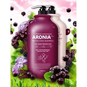Маска для волос Evas Pedison Institut-Beaute Aronia Color Protection Treatment (2л)