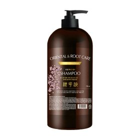 Шампунь для волос Evas Pedison Institut-Beaute Oriental Root Care Shampoo (750 мл)