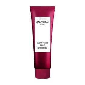 Шампунь для волос Evas Valmona Sugar Velvet Milk Shampoo (100 мл)