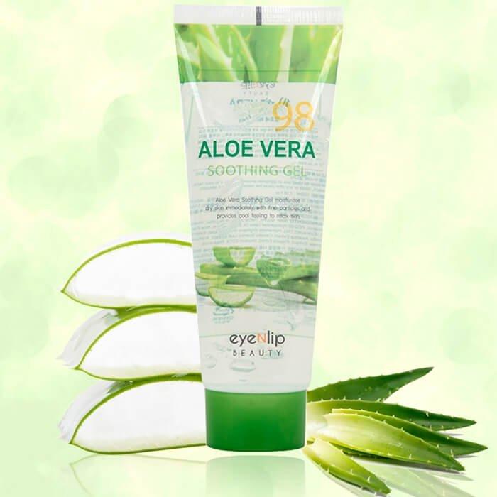 Гель с алоэ Eyenlip Aloe Vera Soothing Gel 98%