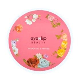 Гидрогелевые патчи Eyenlip Salmon Oil & Peptide Hydrogel Eye Patch