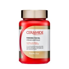 Сыворотка для лица FarmStay Ceramide Firming Facial Cream Ampoule