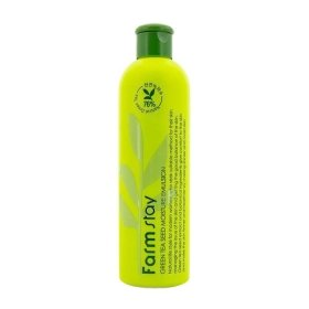 Эмульсия для лица FarmStay Green Tea Seed Moisture Emulsion