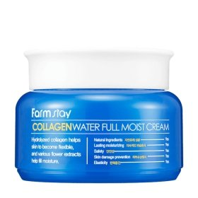 Крем для лица FarmStay Collagen Water Full Moist Cream