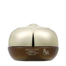 Крем для лица FarmStay Escargot Noblesse lntensive Cream
