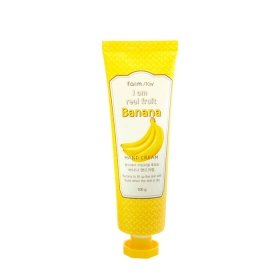 Крем для рук FarmStay I Am Real Fruit Banana Hand Cream