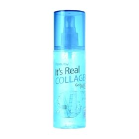 Мист для лица FarmStay It Is Real Gel Mist Collagen