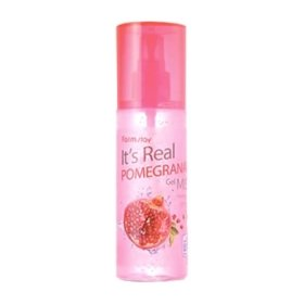 Мист для лица FarmStay It Is Real Gel Mist Pomegranate