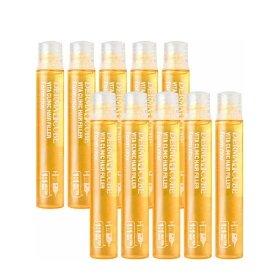 Филлер для волос FarmStay Derma Cube Vita Clinic Hair Filler (10 шт.)