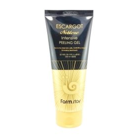 Пенка для умывания FarmStay Escargot Noblesse Intensive Cleansing Foam