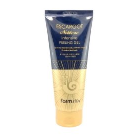 Пилинг для лица FarmStay Escargot Noblesse Intensive Peeling Gel