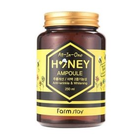 Сыворотка для лица FarmStay AII-In-One Honey Ampoule