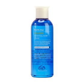 Тонер для лица FarmStay Collagen Water Full Moist Toner