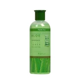 Тонер для лица FarmStay Visible Difference Fresh Toner Aloe