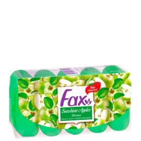 Мыло для рук Fax Sunshine Apples