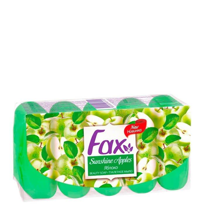 Мыло для рук Fax Sunshine Apples