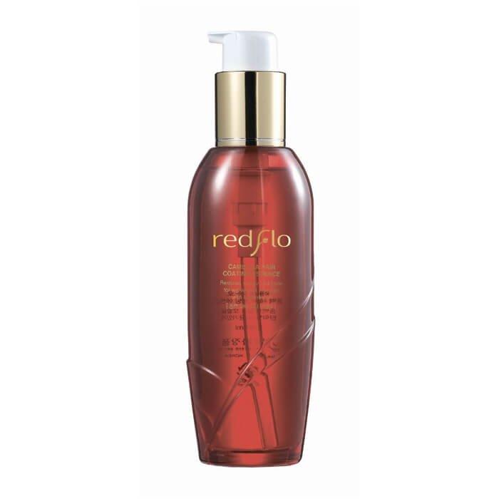 Эссенция для волос Flor de Man Redflo Camellia Hair Coating Essence