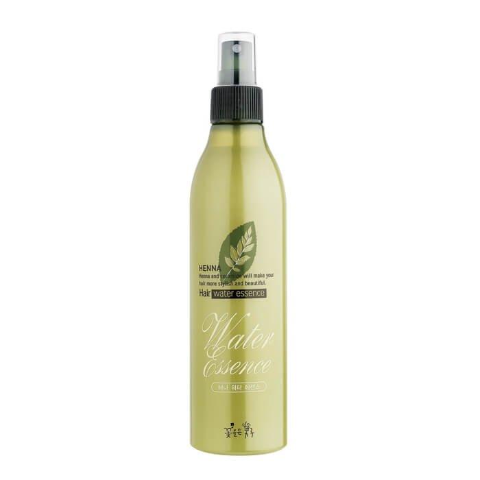 Эссенция для волос Man with Flowers Henna Hair Water Essence