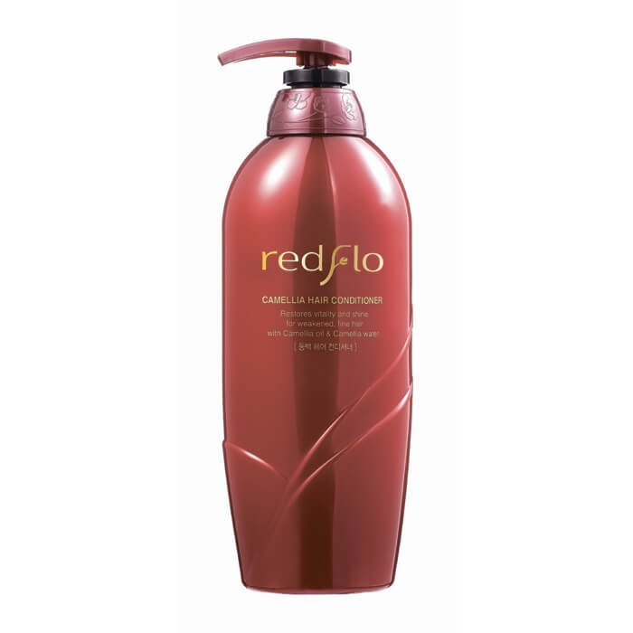 Кондиционер для волос Flor de Man Redflo Camellia Hair Conditioner