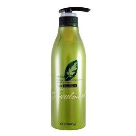 Маска для волос Flor de Man Henna Hair Treatment Pack (mini)