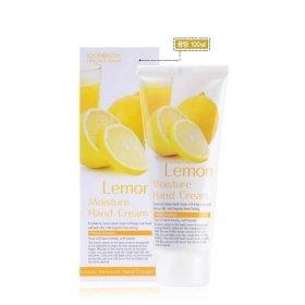 Крем для рук FoodaHolic Lemon Moisture Hand Cream