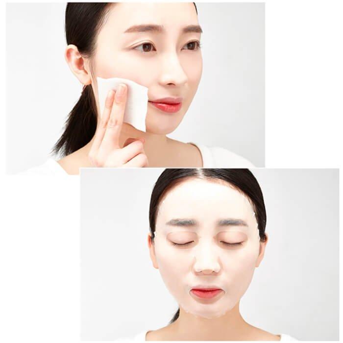 Тканевая маска Frienvita Wrinkle Filtering Mask