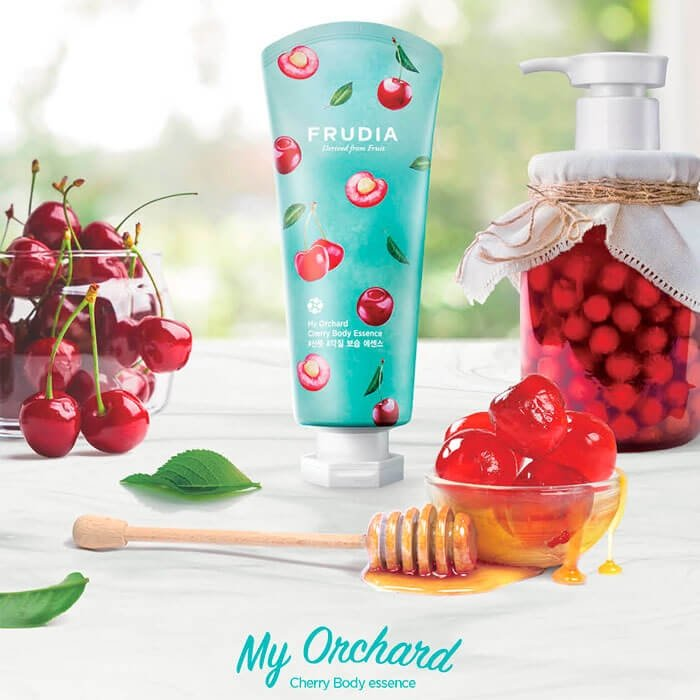 Эссенция для тела Frudia My Orchard Cherry Body Essence