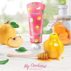 Эссенция для тела Frudia My Orchard Quince Body Essence