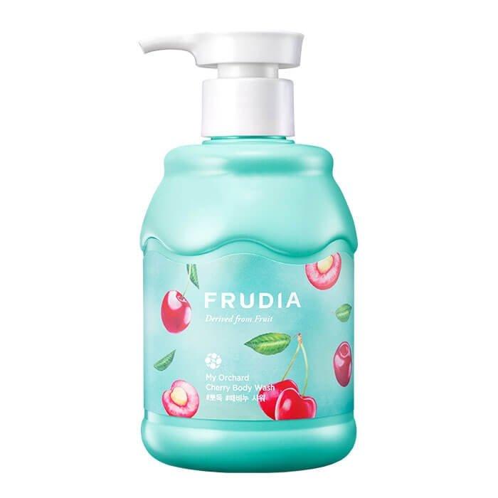 Гель для душа Frudia My Orchard Cherry Body Wash