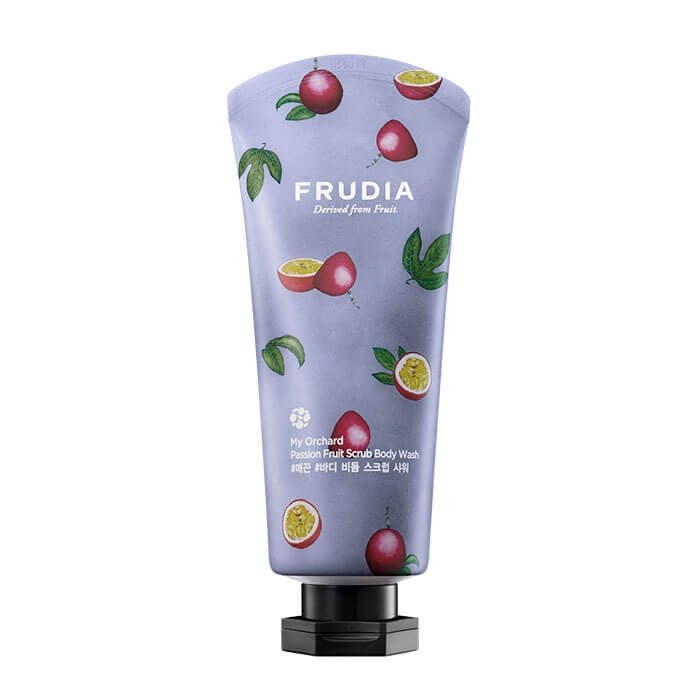 Гель для душа Frudia My Orchard Passion Fruit Scrub Body Wash