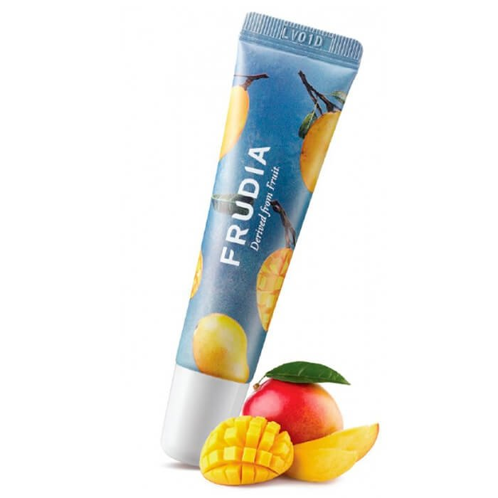 Маска для губ Frudia Mango Honey Sleep Lip Mask
