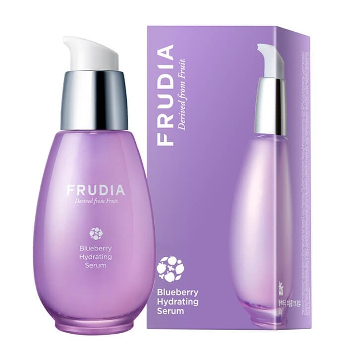 Сыворотка для лица Frudia Blueberry Hydrating Serum