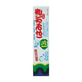 Зубная паста Fudo Kagaku Binotomo Salt Toothpaste