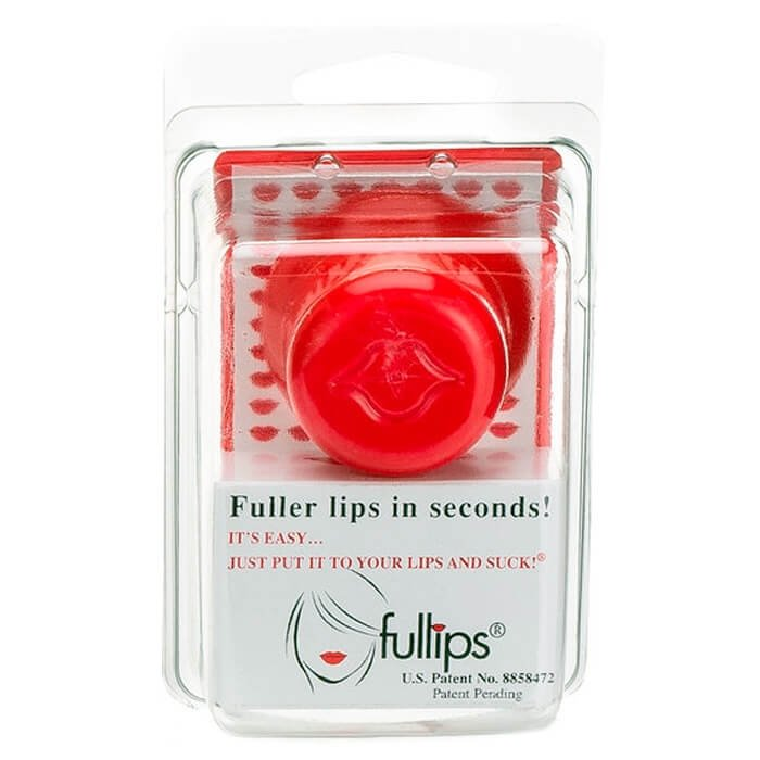 Плампер для губ Fullips Lip Enhancer - Large Round