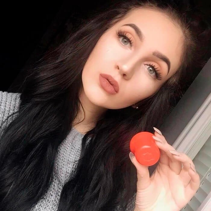 Плампер для губ Fullips Lip Enhancer - Medium Oval