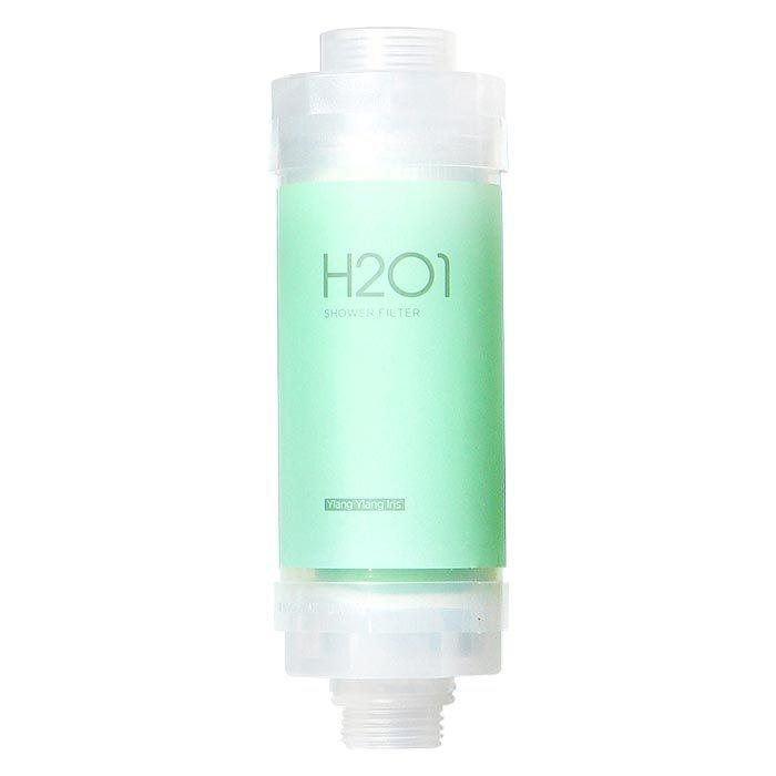 Фильтр для душа H201 Vitamin Shower Filter - Ylang Ylang Iris