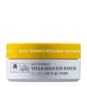 Патчи для век HANIxHANI Multi Intensive Vita & Gold Eye Patch