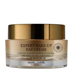 Крем для лица HANIxHANI Expert Make-Up Day Cream