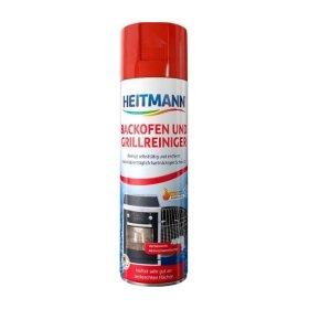 Чистящее средство Heitmann Backofen und Grillreiniger