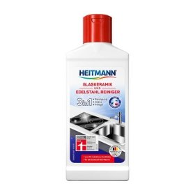 Чистящее средство Heitmann Glaskeramik und Edelstahl Reinger
