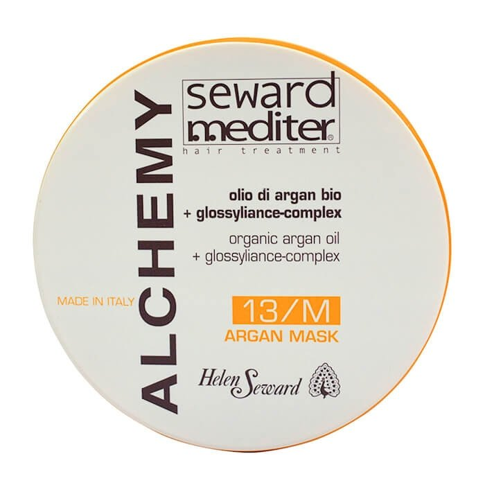 Маска для волос Helen Seward Alchemy Argan Mask 13/M (250 мл)
