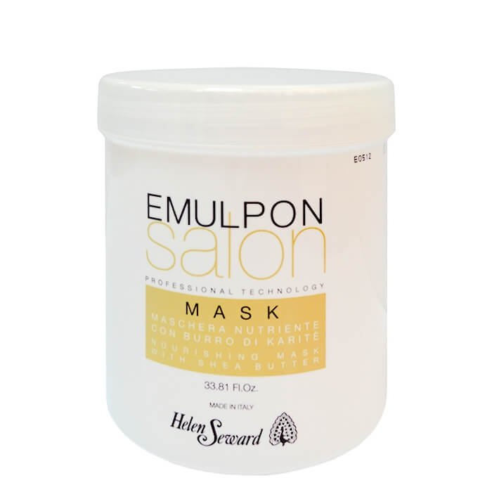 Маска для волос Helen Seward Emulpon Salon Nourishing Mask (1000 мл)