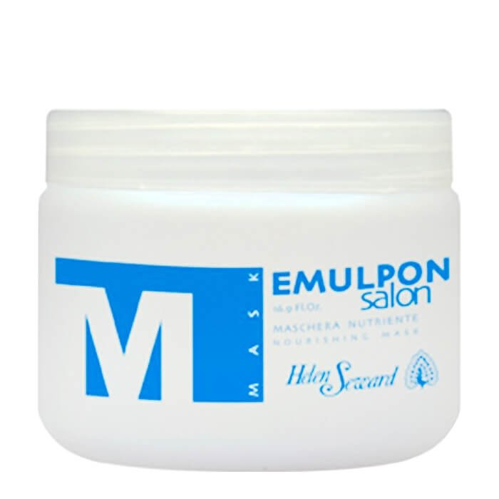 Маска для волос Helen Seward Emulpon Salon Nourishing Mask (500 мл)