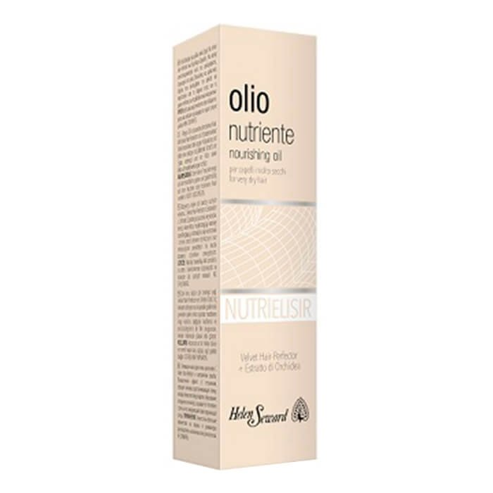 Масло для волос Helen Seward Nourishing Oil