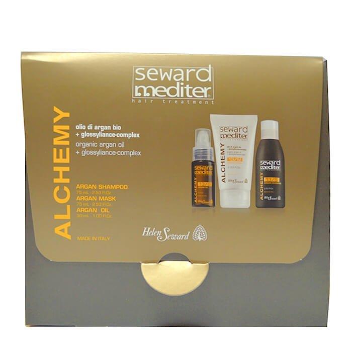 Набор для волос Helen Seward Alchemy Kit K/426
